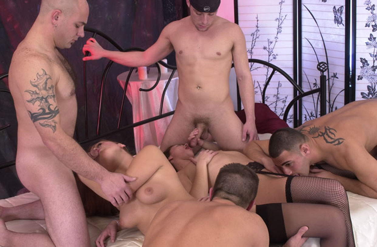 gang bang porno swingerclubs in nrw